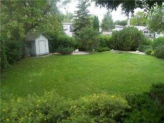 Photo 15: 254 Kingsford Avenue in WINNIPEG: North Kildonan Residential for sale (North East Winnipeg)  : MLS®# 1014873