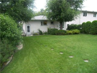 Photo 16: 254 Kingsford Avenue in WINNIPEG: North Kildonan Residential for sale (North East Winnipeg)  : MLS®# 1014873