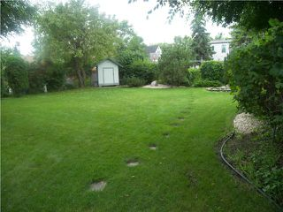 Photo 14: 254 Kingsford Avenue in WINNIPEG: North Kildonan Residential for sale (North East Winnipeg)  : MLS®# 1014873