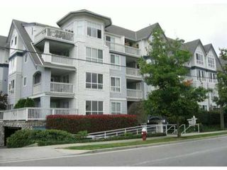 "Photo 1: 415 12633 NO 2 Road in Richmond: Steveston South Condo for sale in ""NAUTICA NORTH"" : MLS®# V844707"