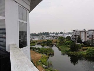 "Photo 9: 415 12633 NO 2 Road in Richmond: Steveston South Condo for sale in ""NAUTICA NORTH"" : MLS®# V844707"