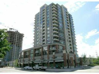 Main Photo: 504 4182 DAWSON Street in Burnaby: Brentwood Park Condo for sale (Burnaby North)  : MLS®# V850968