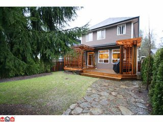 Photo 10: 23134 96TH Avenue in Langley: Fort Langley House for sale : MLS®# F1100047