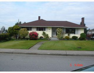 Photo 1: 4605 FAIRLAWN Drive in Burnaby: Brentwood Park House for sale (Burnaby North)  : MLS®# V721457