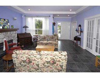 Photo 2: 3831 RICHMOND Street in Richmond: Steveston Villlage House for sale : MLS®# V731182