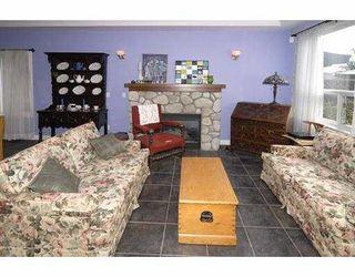 Photo 3: 3831 RICHMOND Street in Richmond: Steveston Villlage House for sale : MLS®# V731182