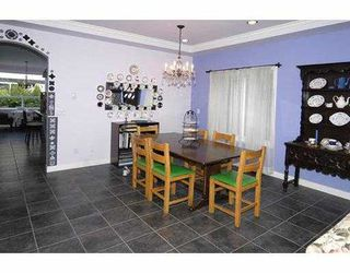 Photo 4: 3831 RICHMOND Street in Richmond: Steveston Villlage House for sale : MLS®# V731182
