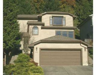 "Main Photo: 610 THURSTON Terrace in Port Moody: Port Moody Centre House for sale in ""SOUTHWIND"" : MLS®# V619494"