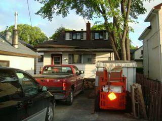 Photo 2: 265 BERTRAND Street in WINNIPEG: St Boniface Single Family Detached for sale (South East Winnipeg)  : MLS®# 2708057