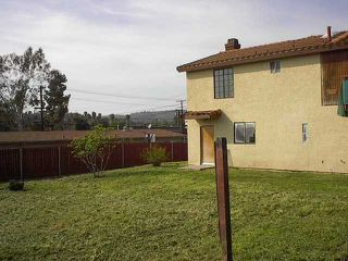 Photo 2: SPRING VALLEY House for sale : 4 bedrooms : 9009 Rosedale Dr.