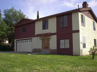 Photo 1: SPRING VALLEY House for sale : 4 bedrooms : 9009 Rosedale Dr.