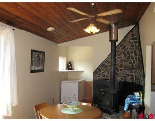Photo 4: 4751 WILLET Road in Abbotsford: Matsqui House for sale : MLS®# F2906506