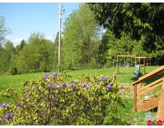 Photo 8: 4751 WILLET Road in Abbotsford: Matsqui House for sale : MLS®# F2906506