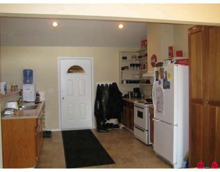 Photo 3: 4751 WILLET Road in Abbotsford: Matsqui House for sale : MLS®# F2906506