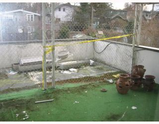 """Photo 6: 4410 W 12TH Avenue in Vancouver: Point Grey House for sale in """"S"""" (Vancouver West)  : MLS®# V761617"""