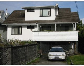 "Photo 2: 4410 W 12TH Avenue in Vancouver: Point Grey House for sale in ""S"" (Vancouver West)  : MLS®# V761617"