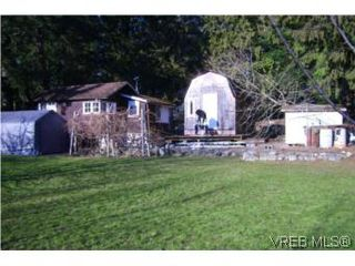 Photo 7: 3017 Glen lake Road in VICTORIA: La Glen Lake Single Family Detached for sale (Langford)  : MLS®# 261734
