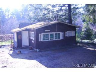Photo 2: 3017 Glen lake Road in VICTORIA: La Glen Lake Single Family Detached for sale (Langford)  : MLS®# 261734