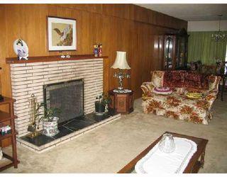 Photo 2:  in Cedar Cottage: Home for sale : MLS®# V754322
