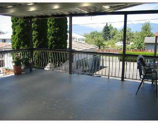 Photo 6:  in Cedar Cottage: Home for sale : MLS®# V754322