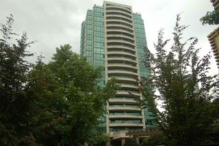 "Photo 1: 1504 5899 WILSON Avenue in Burnaby: Central Park BS Condo for sale in ""PARAMOUNT II"" (Burnaby South)  : MLS®# R2392203"