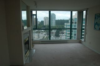 "Photo 5: 1504 5899 WILSON Avenue in Burnaby: Central Park BS Condo for sale in ""PARAMOUNT II"" (Burnaby South)  : MLS®# R2392203"