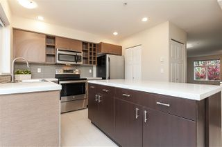 """Photo 7: 9 15833 26 Avenue in Surrey: Grandview Surrey Townhouse for sale in """"Brownstones"""" (South Surrey White Rock)  : MLS®# R2418579"""
