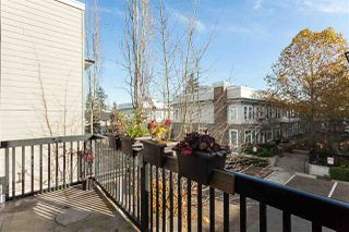 """Photo 17: 9 15833 26 Avenue in Surrey: Grandview Surrey Townhouse for sale in """"Brownstones"""" (South Surrey White Rock)  : MLS®# R2418579"""