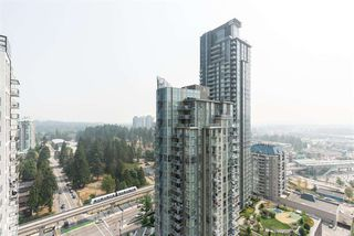 "Photo 20: 2703 2979 GLEN Drive in Coquitlam: North Coquitlam Condo for sale in ""Altamonte"" : MLS®# R2420193"