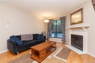 Photo 4: 105 1655 Begbie Street in VICTORIA: Vi Fernwood Condo Apartment for sale (Victoria)  : MLS®# 419079