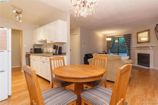 Photo 8: 105 1655 Begbie Street in VICTORIA: Vi Fernwood Condo Apartment for sale (Victoria)  : MLS®# 419079
