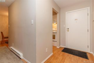 Photo 3: 105 1655 Begbie Street in VICTORIA: Vi Fernwood Condo Apartment for sale (Victoria)  : MLS®# 419079