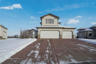 Photo 2: 26 52304 RGE RD 233: Rural Strathcona County House for sale : MLS®# E4180898