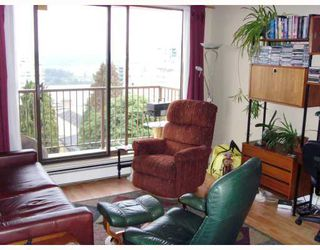 """Photo 2: 501 320 ROYAL Avenue in New_Westminster: Downtown NW Condo for sale in """"PEPPERTREE"""" (New Westminster)  : MLS®# V781302"""