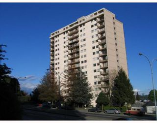 """Photo 1: 501 320 ROYAL Avenue in New_Westminster: Downtown NW Condo for sale in """"PEPPERTREE"""" (New Westminster)  : MLS®# V781302"""