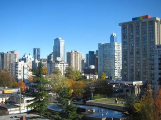 "Photo 4: 905 1250 BURNABY Street in Vancouver: West End VW Condo for sale in ""The Horizon"" (Vancouver West)  : MLS®# R2424794"