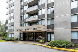 Main Photo: 605 3970 CARRIGAN Court in Burnaby: Government Road Condo for sale (Burnaby North)  : MLS®# R2439412
