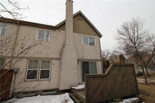 Photo 25: 59 Abington Road in Winnipeg: Southdale Residential for sale (2H)  : MLS®# 202007382