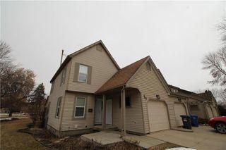 Photo 24: 59 Abington Road in Winnipeg: Southdale Residential for sale (2H)  : MLS®# 202007382