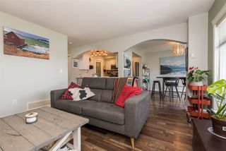 """Photo 7: 31 8881 WALTERS Street in Chilliwack: Chilliwack E Young-Yale Townhouse for sale in """"EDEN PARK"""" : MLS®# R2455686"""