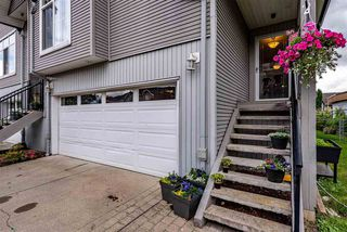 """Photo 3: 31 8881 WALTERS Street in Chilliwack: Chilliwack E Young-Yale Townhouse for sale in """"EDEN PARK"""" : MLS®# R2455686"""