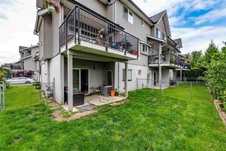 """Photo 22: 31 8881 WALTERS Street in Chilliwack: Chilliwack E Young-Yale Townhouse for sale in """"EDEN PARK"""" : MLS®# R2455686"""