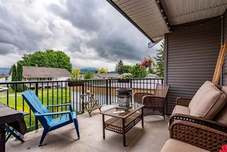 """Photo 20: 31 8881 WALTERS Street in Chilliwack: Chilliwack E Young-Yale Townhouse for sale in """"EDEN PARK"""" : MLS®# R2455686"""
