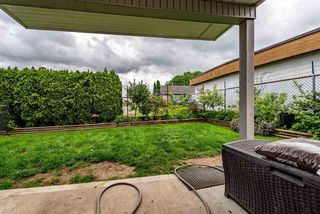 """Photo 21: 31 8881 WALTERS Street in Chilliwack: Chilliwack E Young-Yale Townhouse for sale in """"EDEN PARK"""" : MLS®# R2455686"""