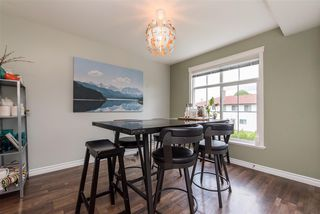 """Photo 11: 31 8881 WALTERS Street in Chilliwack: Chilliwack E Young-Yale Townhouse for sale in """"EDEN PARK"""" : MLS®# R2455686"""