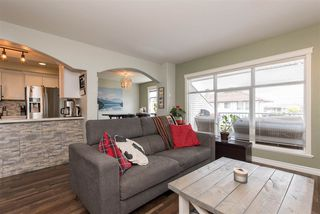 """Photo 6: 31 8881 WALTERS Street in Chilliwack: Chilliwack E Young-Yale Townhouse for sale in """"EDEN PARK"""" : MLS®# R2455686"""