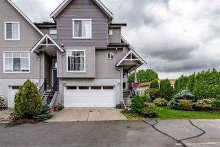 """Photo 2: 31 8881 WALTERS Street in Chilliwack: Chilliwack E Young-Yale Townhouse for sale in """"EDEN PARK"""" : MLS®# R2455686"""