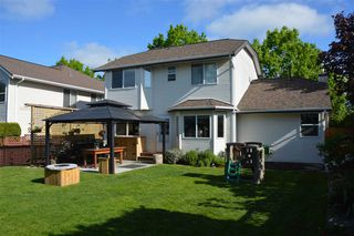 """Photo 20: 22360 47 Avenue in Langley: Murrayville House for sale in """"MURRAYVILLE"""" : MLS®# R2457810"""