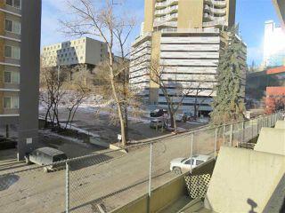 Photo 40: 403 9918 101 Street in Edmonton: Zone 12 Condo for sale : MLS®# E4198179