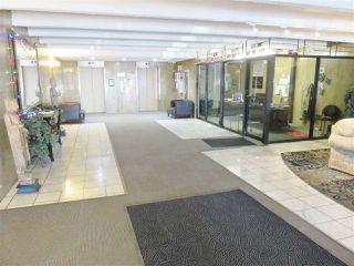 Photo 26: 403 9918 101 Street in Edmonton: Zone 12 Condo for sale : MLS®# E4198179